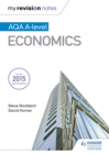 My Revision Notes: AQA A-level Economics - eBook