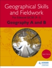 Geographical Skills and Fieldwork for Edexcel GCSE (9 1) Geography A and B - eBook