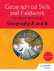 Geographical Skills and Fieldwork for Edexcel GCSE (9-1) Geography A and B - eBook