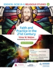 Edexcel Religious Studies for GCSE (9-1): Catholic Christianity (Specification A) : Faith and Practice in the 21st Century - eBook