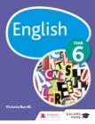 English Year 6 - eBook
