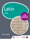 Latin for Common Entrance One - eBook