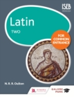 Latin for Common Entrance Two - eBook