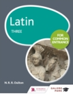 Latin for Common Entrance Three - eBook