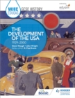 WJEC Eduqas GCSE History: The Development of the USA, 1929-2000 - eBook