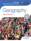 Cambridge International AS and A Level Geography second edition - eBook