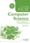 Cambridge IGCSE Computer Science Workbook - eBook