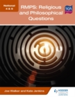 National 4 & 5 RMPS: Religious and Philosophical Questions - eBook