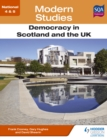 National 4 & 5 Modern Studies: Democracy in Scotland and the UK - eBook