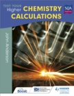 Test Your Higher Chemistry Calculations 3rd Edition - Book