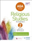 AQA A-level Religious Studies Year 2 - eBook