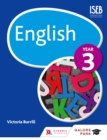 English Year 3 - eBook