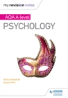 My Revision Notes : AQA A Level Psychology - eBook