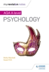 My Revision Notes: AQA A Level Psychology - eBook