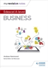 My Revision Notes: Edexcel A-level Business - Book