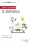 My Revision Notes : Edexcel A Level Business - eBook