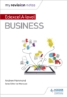 My Revision Notes: Edexcel A-level Business - eBook