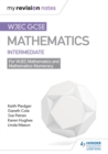 WJEC GCSE Maths Intermediate : Revision Guide - eBook