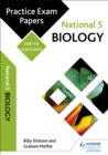 National 5 Biology: Practice Papers for SQA Exams - eBook