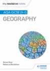 My Revision Notes : AQA GCSE (9-1) Geography - eBook