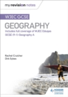 My Revision Notes: WJEC GCSE Geography - Book