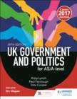 UK Government and Politics for AS/A-level (Fifth Edition) - eBook