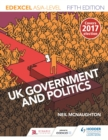 Edexcel UK Government and Politics for AS/A Level Fifth Edition - eBook