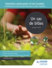 Modern Languages Study Guides: Un sac de billes : Literature Study Guide for AS/A-level French - eBook