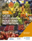 CCEA GCSE Home Economics: Food and Nutrition - eBook