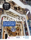 OCR GCSE (9-1) Business, Third Edition : Third Edition - eBook
