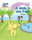 Reading Planet - A Walk in the Park - Lilac : Lift-off - eBook