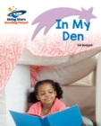 Reading Planet - In My Den - Lilac : Lift-off - eBook