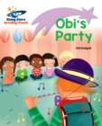 Reading Planet - Obi's Party - Lilac : Lift-off - eBook