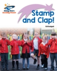 Reading Planet - Stamp and Clap! - Lilac : Lift-off - eBook