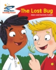 Reading Planet - The Lost Bug - Red B: Comet Street Kids - eBook