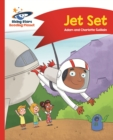 Reading Planet - Jet Set - Red A: Comet Street Kids - eBook