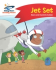 Reading Planet - Jet Set - Red A : Comet Street Kids - eBook