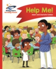 Reading Planet - Help Me! - Red A: Comet Street Kids - eBook
