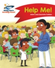 Reading Planet - Help Me! - Red A : Comet Street Kids - eBook