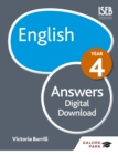 English Year 4 Answers - eBook