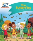 Reading Planet - The Butterflies - Turquoise : Comet Street Kids - eBook