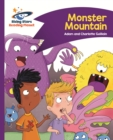 Reading Planet - Monster Mountain - Purple: Comet Street Kids - eBook