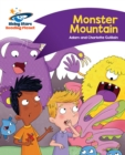 Reading Planet - Monster Mountain - Purple : Comet Street Kids - eBook
