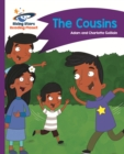 Reading Planet - The Cousins - Purple: Comet Street Kids - eBook