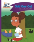 Reading Planet - Odd One Out - Purple: Comet Street Kids - eBook
