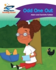 Reading Planet - Odd One Out - Purple : Comet Street Kids - eBook
