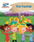 Reading Planet - The Funfair - Gold : Comet Street Kids - eBook