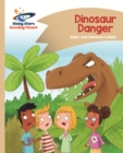 Reading Planet - Dinosaur Danger - Gold: Comet Street Kids - eBook