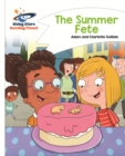 Reading Planet - The Summer Fete - White: Comet Street Kids - eBook