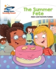 Reading Planet - The Summer Fete - White : Comet Street Kids - eBook